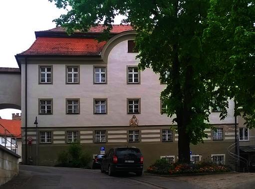 Abtei St Walburg
